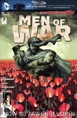 P00001 - Men of War #7