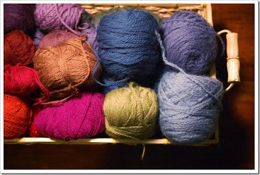 Free Wool