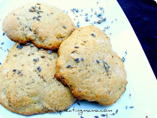 lavender scones 9.5 (5)