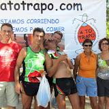 IV Carrera por Montaña El Valle - Murcia (11-Septiembre-2011)