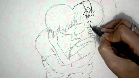 How to Draw Manga screenshot 4