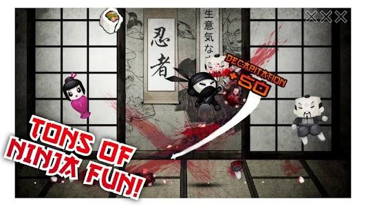 Pocket Ninjas screenshot 11