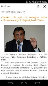 Boca do Povo - Política Brasil screenshot 4