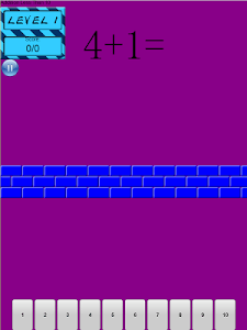 Wreck Math: Addition screenshot 11