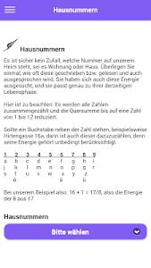 Engelzahlen - Engelbotschaften screenshot 6