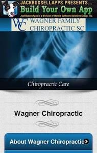 Wagner Family Chiropractic screenshot 5