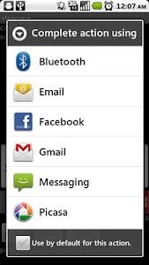 Hide message (Stegopng) - Beta screenshot 0