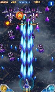 Space Colonial Wars screenshot 3