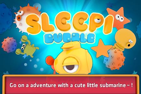 Sleepi Bubble screenshot 0