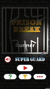 Prison Break Runner : S. Guard screenshot 4