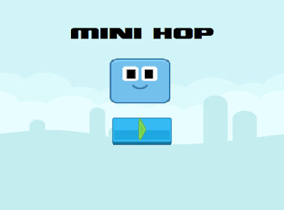 Mini Hop screenshot 0
