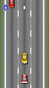 Smacky Cars! Addictive Racing screenshot 2