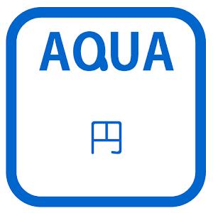 円と相似 さわってうごく数学「AQUAアクア」