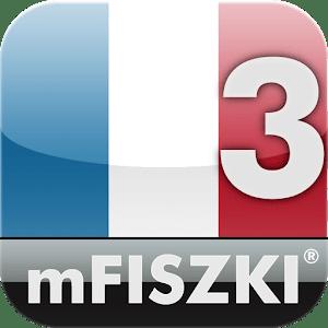 FISZKI Francuski Słownictwo 3