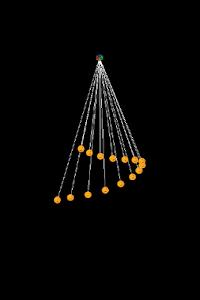 Pendulum Simulation screenshot 0