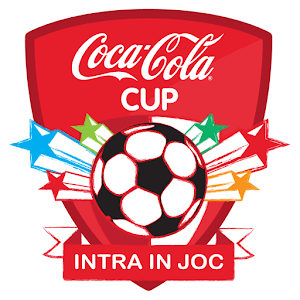 Cupa Coca-Cola
