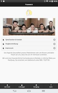 Frauenarzt screenshot 0