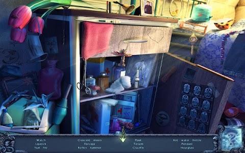 Twisted Lands: Insomniac Free screenshot 1