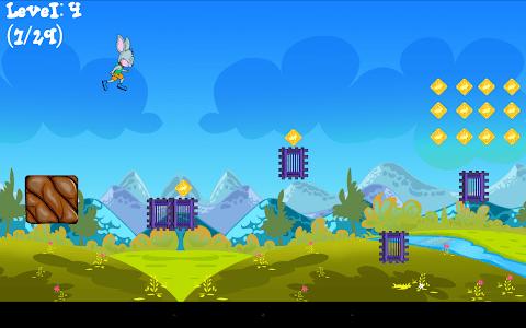 Bunny Rush Run screenshot 11