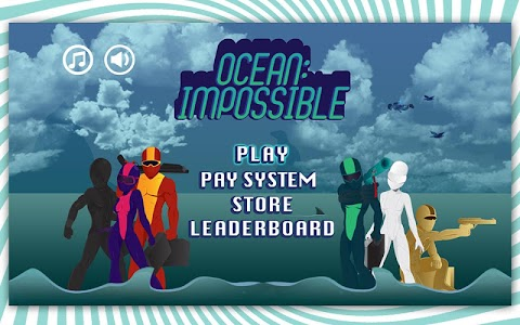 Ocean:Impossible Lite screenshot 3