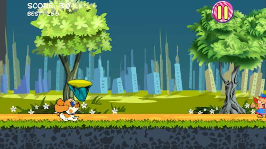Puppy Run screenshot 8