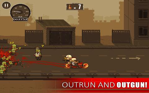 Dead Ahead screenshot 8