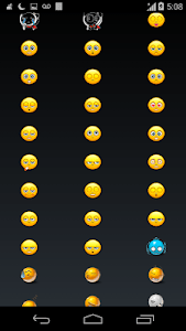 smileys screenshot 7