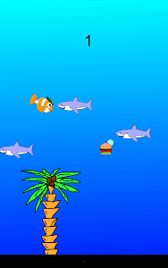 Colonel Clownfish screenshot 1