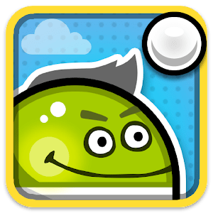 SlimeDroid 2 Volleyball