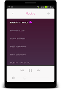 Bollywood RADIO screenshot 9