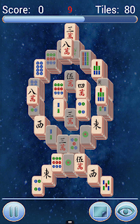 Mahjong 3 screenshot 00