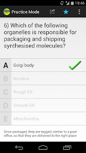 Medicine MCQs for Med Students screenshot 2