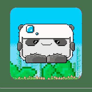 Puffy Panda