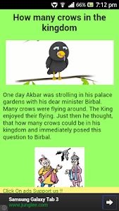 Akbar-Birbal Tales screenshot 3