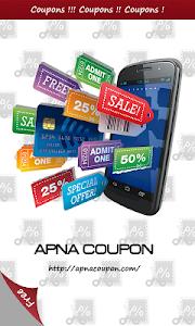 Apna Coupon screenshot 0