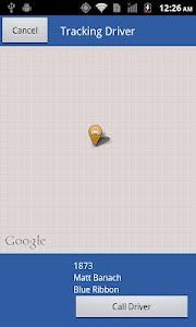 BlueRibbon (by SnagCab) screenshot 0