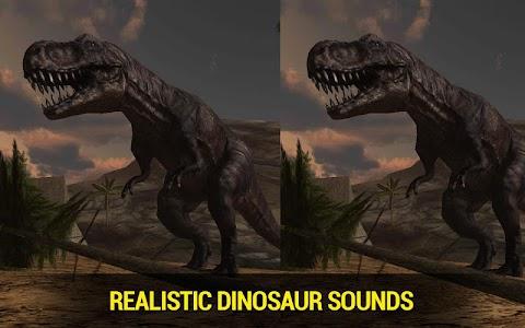 Dino Land VR - Virtual Tour screenshot 2