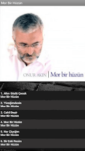 Onur Akın screenshot 2