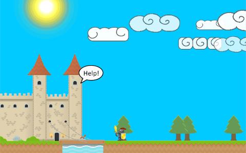 Princess Rescue Run screenshot 15