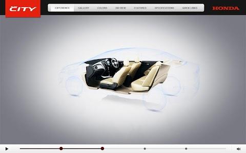 Honda City screenshot 2