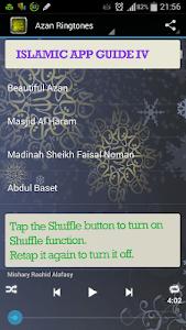 Surah Waqiah MP3 screenshot 4
