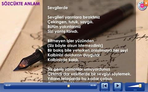 Türkçe 6 KOZA Z-Kitap screenshot 8