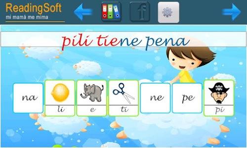 Curso 5 Aprender a Leer screenshot 3