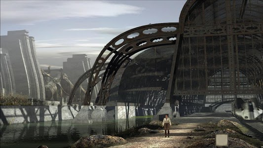 Syberia (Full) screenshot 15