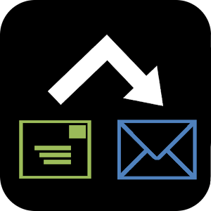 SMS2Email Buddy - SMS to Email
