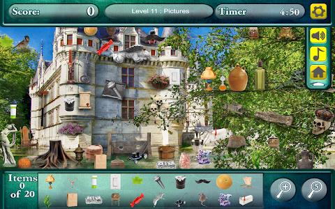 Hidden Objects: World Castles screenshot 10