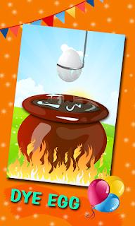 Easter Egg Painting– Kids Game screenshot 02