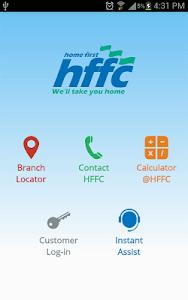 HFFC screenshot 0