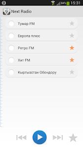 mob.fm screenshot 0