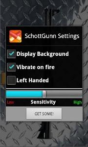 SchottGunn screenshot 2